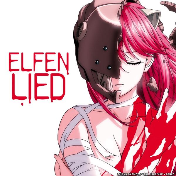 Image result for elfen lied