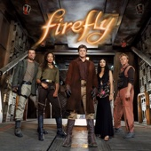 Firefly - Firefly, The Complete Series  artwork