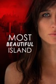Ana Asensio - Most Beautiful Island  artwork