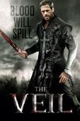 Brent Ryan Green - The Veil  artwork