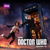 Doctor Who - Doctor Who, Season 10  artwork