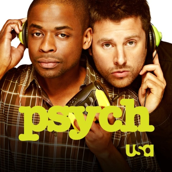 Image result for psych Season 7