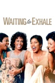Forest Whitaker - Waiting To Exhale  artwork