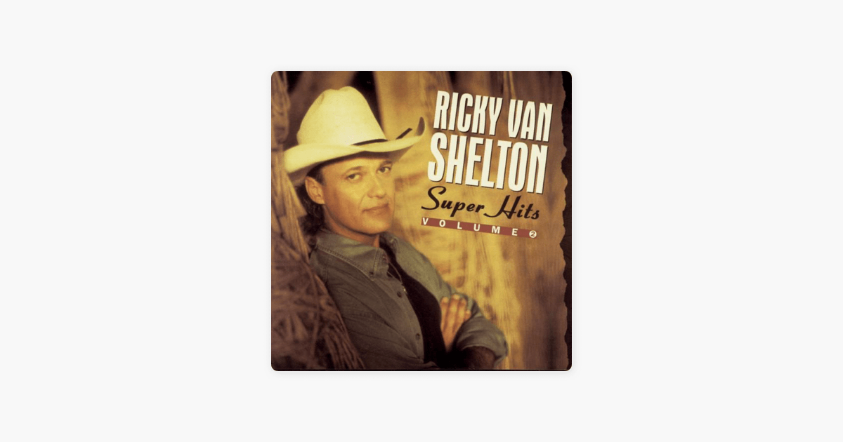 Ricky Van Shelton After Lights Go Out