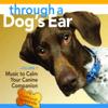 Joshua Leeds & Lisa Spector - Through a Dog's Ear, Vol 1 - Music to Calm Your Canine Companion  artwork