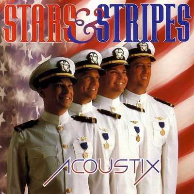 Acoustix - Stars & Stripes