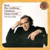 Glenn Gould - Bach: Goldberg Variations, BWV 988 (1981 Recording)  artwork