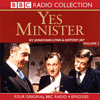 Jonathan Lynn & Antony Jay - Yes Minister Volume 2  artwork