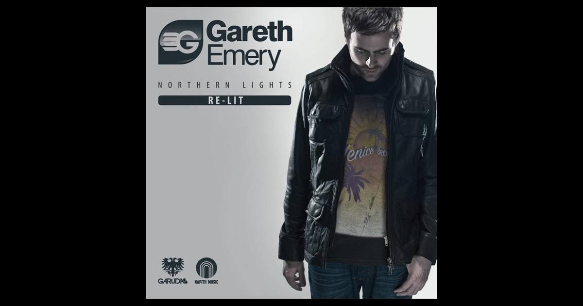 Northern Lights Gareth Emery