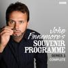John Finnemore - John Finnemore's Souvenir Programme: The Complete Series 1  artwork