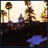 Eagles - Hotel California  artwork
