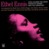Ethel Ennis - Lullabies for Losers - Change of Scenery - Have You Forgotten?  artwork