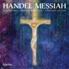 Polyphony, Britten Sinfonia & Stephen Layton - Handel: Messiah  artwork