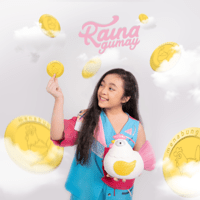 Menabung - Single - Raina Gumay