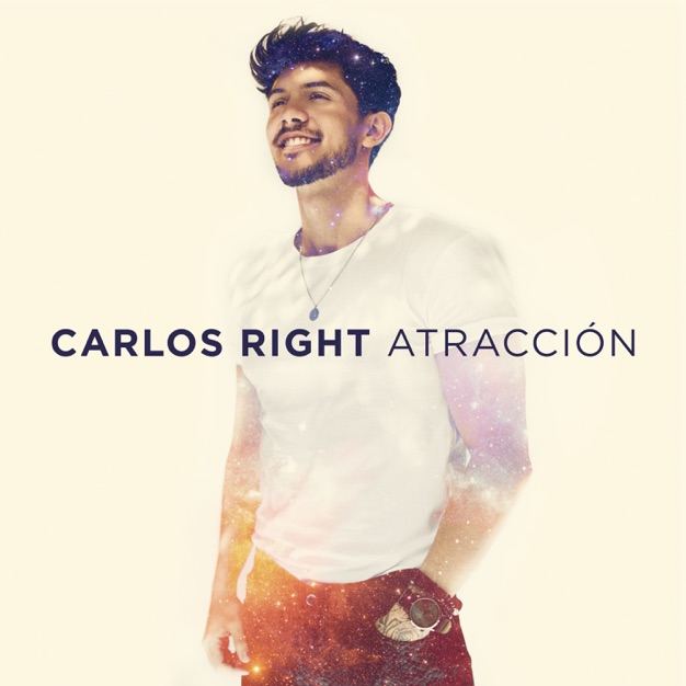 Carlos Right – Atracción [iTunes Plus AAC M4A]