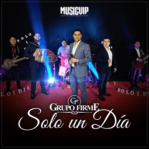 Grupo Firme - Sólo un Día (En Vivo) - Single [iTunes Match AAC M4A] (2019)