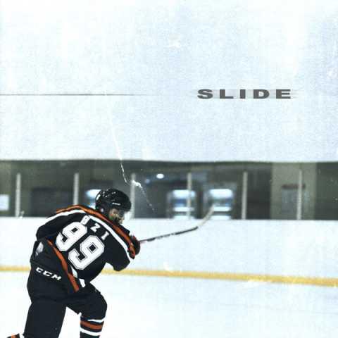 ØZI - Slide - Single