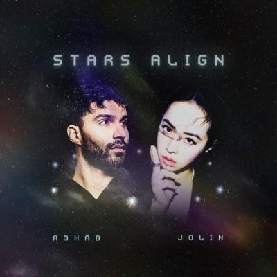 R3HAB & 蔡依林 - Stars Align - Single