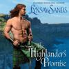 Lynsay Sands - The Highlander's Promise: Highland Brides (Unabridged)  artwork