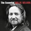 Willie Nelson - The Essential Willie Nelson  artwork