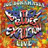 Joe Bonamassa - British Blues Explosion Live  artwork