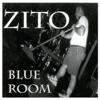 Mike Zito - Blue Room  artwork