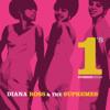Diana Ross & The Supremes - Diana Ross & The Supremes: The No. 1's  artwork