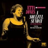 Etta Jones - A Soulful Sunday: Live at the Left Bank  artwork