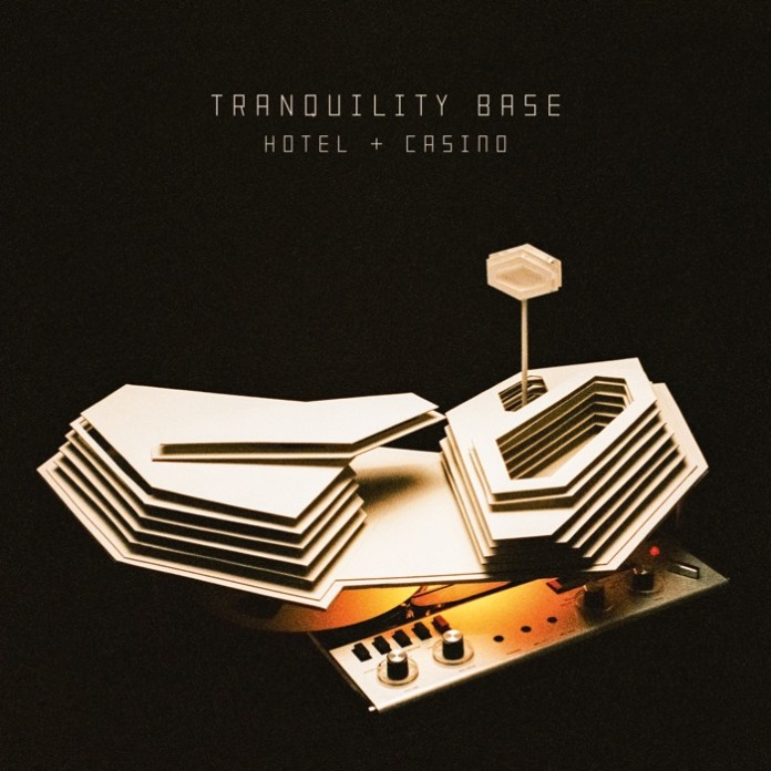 Arctic Monkeys - Tranquility Base Hotel & Casino - Hit Channel