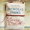 Nicholas Sparks - Every Breath (Abridged)  artwork