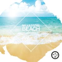 Verschiedene Interpreten - Milk & Sugar Beach Sessions 2019 artwork