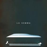 Mr.Rain - La somma (feat. Martina Attili) artwork
