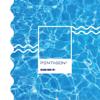 PENTAGON - Sum(Me:R) - EP  artwork