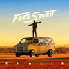 Khalid - Free Spirit  artwork