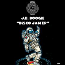 Crazy Face - J.B Boogie