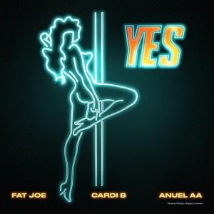 Fat Joe - YES