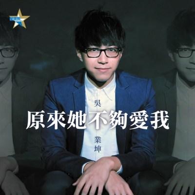 吴业坤 - 原来她不够爱我 - Single