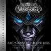 Christie Golden - World of Warcraft: Arthas - Rise of the Lich King: World of Warcraft: Blizzard Legends (Unabridged)  artwork