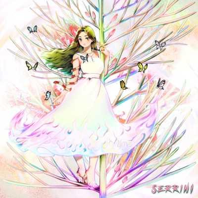 Serrini - ~旋轉with me* - Single