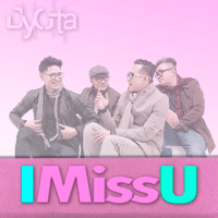 I Miss You - Single - Dygta