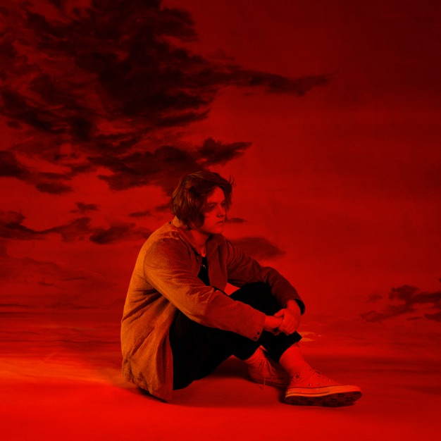 Lewis Capaldi – Divinely Uninspired To A Hellish Extent [iTunes Plus AAC M4A]