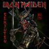 Iron Maiden - Senjutsu artwork