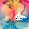 KIDS SEE GHOSTS, Kanye West & Kid Cudi - KIDS SEE GHOSTS  artwork