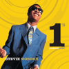 Stevie Wonder - Number 1's  artwork