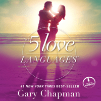 Gary Chapman - The 5 Love Languages artwork
