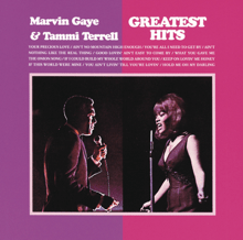 Ain't No Mountain High Enough - Marvin Gaye & Tammi Terrell