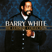 You're the First, The Last, My Everything - Barry White