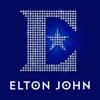 Elton John - Diamonds  artwork