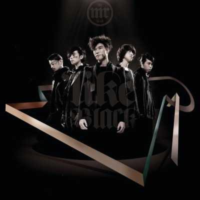 Mr. - Like Black