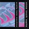 Nine Inch Nails - Pretty Hate Machine  artwork